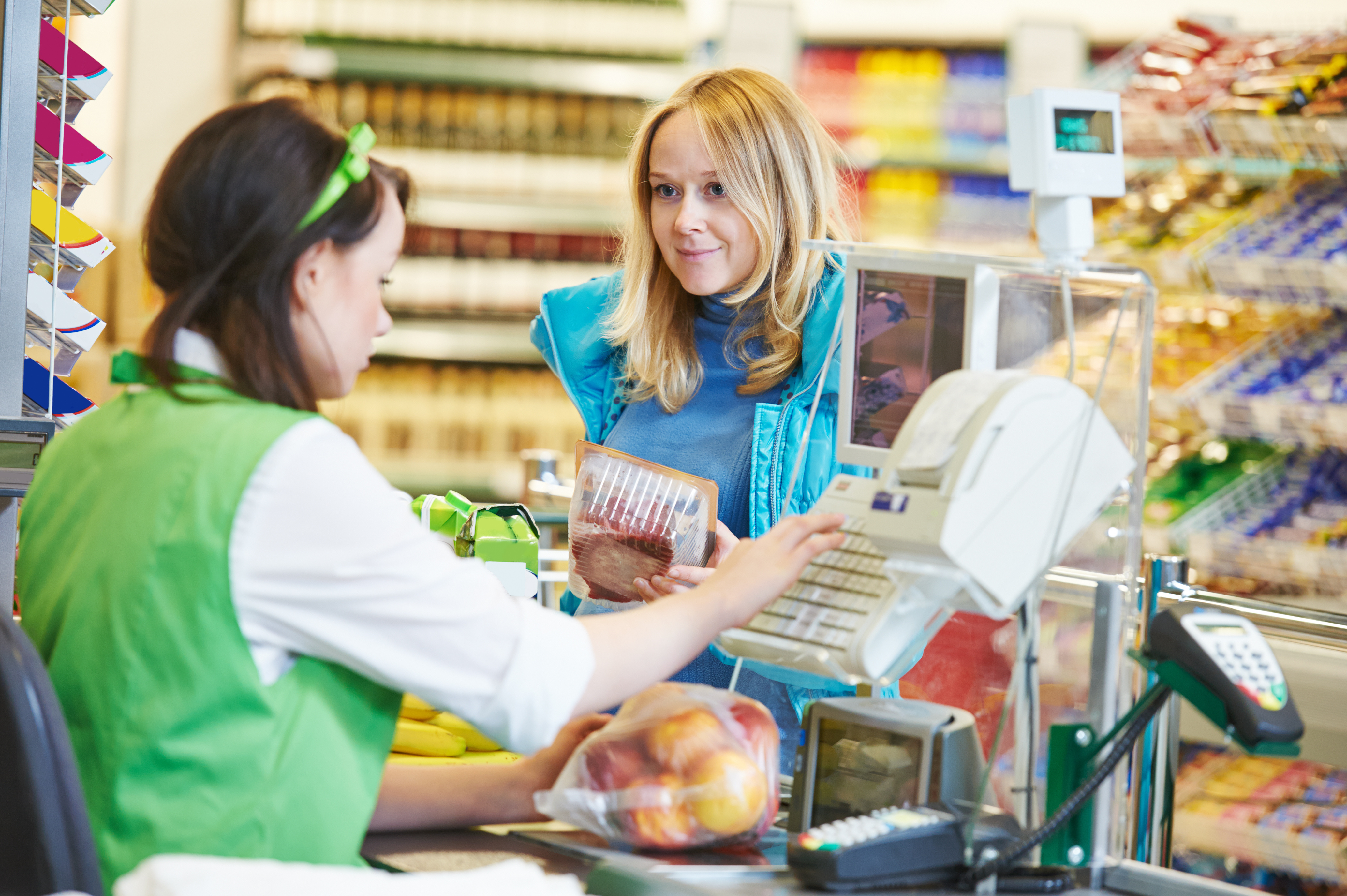 Benchmark Technology Group offers their services to retail establishments